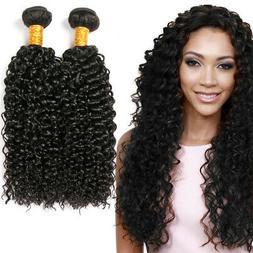 22 24 26 Inch Brazilian Kinky Curly Hair Products 300g 8A Hu
