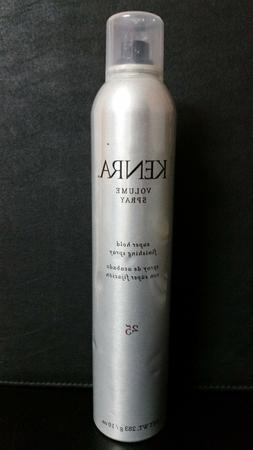 Kenra: Classic Volume Aerosol Spray 25 55% VOC, 10 oz