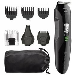 Remington PG6025 All-in-1 Lithium Powered Grooming Kit, Trim