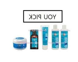Jheri Redding Extra Argan Oil Hair Care Products