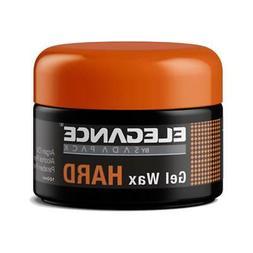 Elegance Gel Wax HARD with Argan Oil 3.38oz Made in Lebanon