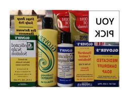 Glover's Hair Care Products  - FREE SHIPPING !!