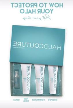 Halo couture haircare extensions product regimen  kit --incl