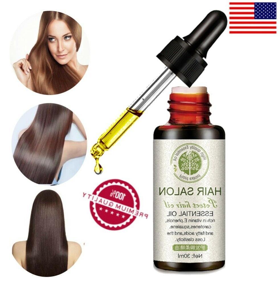 100 percent natural hair care essential oil