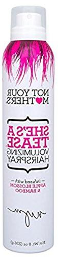 Not Your Mother's A Tease Volumizing 8
