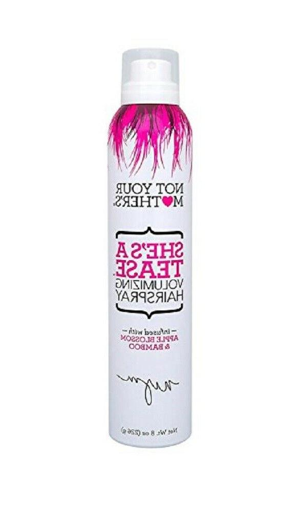 Not Your Mother's She's A Tease Volumizing Hairspray 8 oz