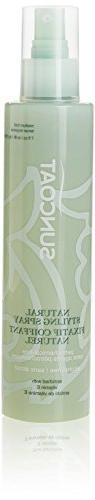 SUNCOAT PRODUCTS INC. Sugar-Based Natural Hair Styling Spray