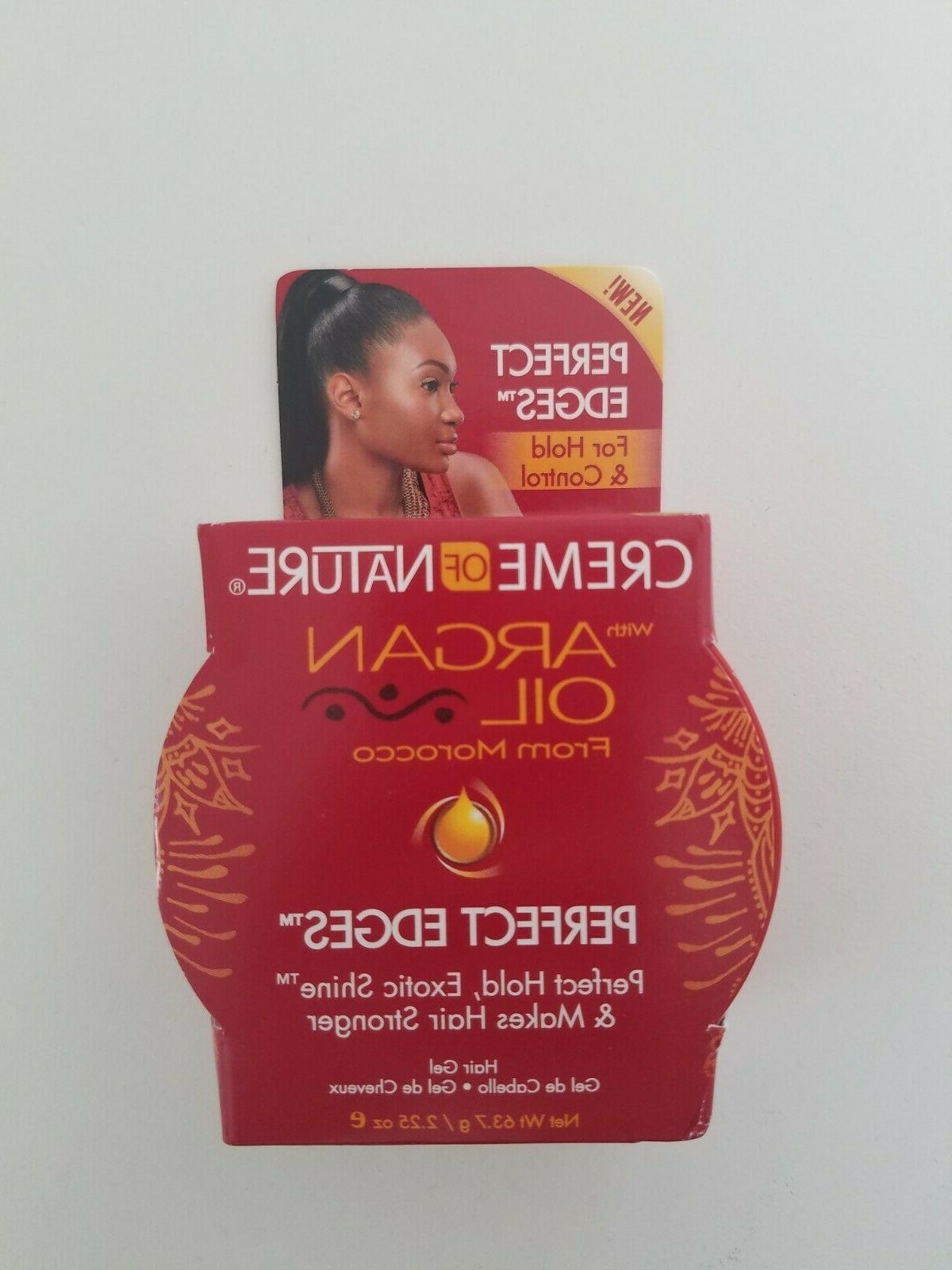 Argan Oil - Set of Products -