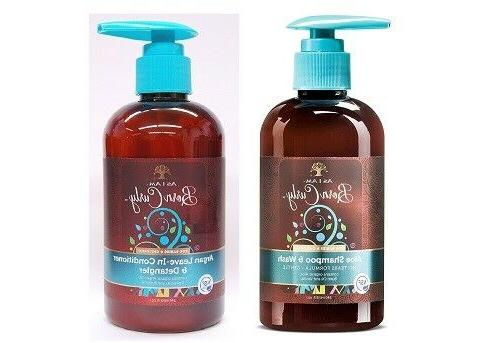 born curly hair care products free shipping