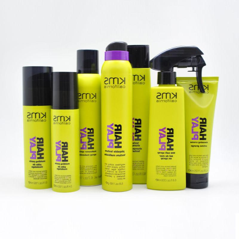 hair play various styling products you pick