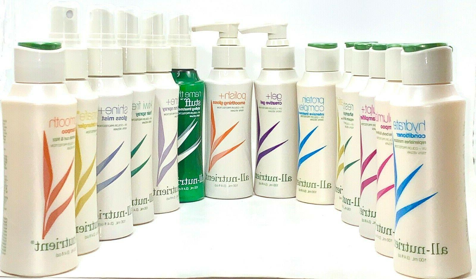 hair products choose your product