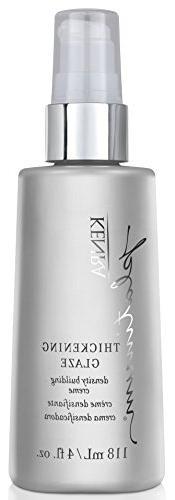 Kenra - Platinum Thickening Glaze 4 Oz