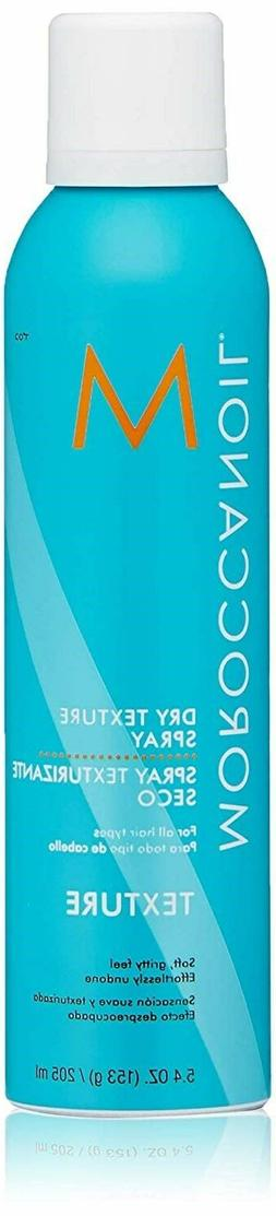 MOROCCAN OIL DRY TEXTURE SPRAY FULL SIZE 5.4 OZ