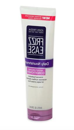 NEW John Frieda Frizz Ease Hair Products-Shampoo, Conditione
