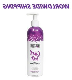 Not Your Mother's Curl Talk 3-in-1 Hair Conditioner 12 Oz WO