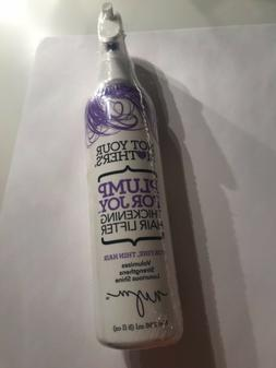 Not Your Mother's Plump For Joy Thickening Hair Lifter 8 fl