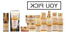 Creme Of Nature Pure Honey Products / Clay & Charcoal Produc