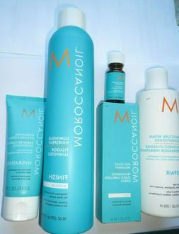 Set of 5 Moroccanoil Hair Products *BRAND NEW*