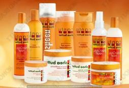 CANTU SHEA BUTTER HAIR PRODUCTS