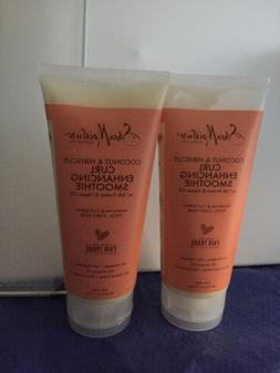 SheaMoisture Hair Products  For $9. Free Shipping