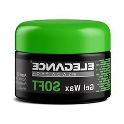 Elegance SOFT Gel Wax with Argan Oil 100 ml / 3.38 oz